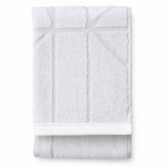 Finlayson Loisto White Bath Towel