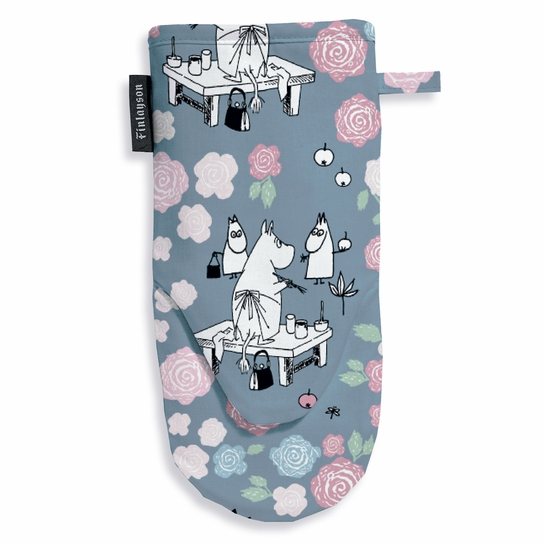 Finlayson Moominmamma Dreaming Oven Mitt