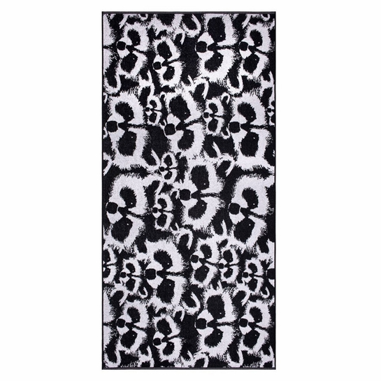 Finlayson Pesue Black Bath Towel