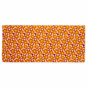 Finlayson Senni Orange Bath Towel