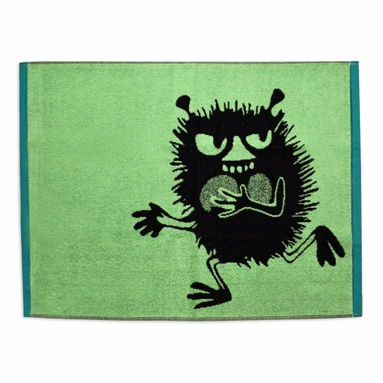 Finlayson Stinky Green Hand Towel