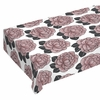 Finlayson Sylvi White / Rose Tablecloth