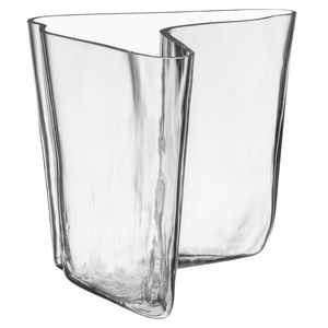 iittala Aalto 2021 Limited Edition Clear Vase