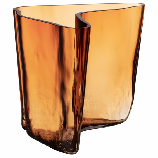 iittala Aalto 2021 Limited Edition Copper Vase