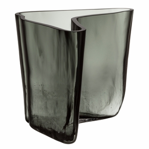iittala Aalto 2021 Limited Edition Dark Grey Vase