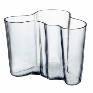 iittala Aalto Special Edition Recycled Vase - 5-1/2""