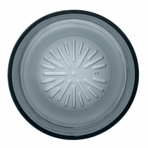 iittala Essence Dark Grey Bowl