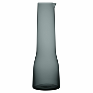 iittala Essence Dark Grey Carafe