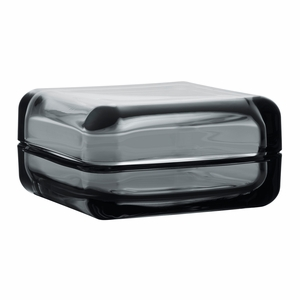 Iittala Large Grey Vitriini Box