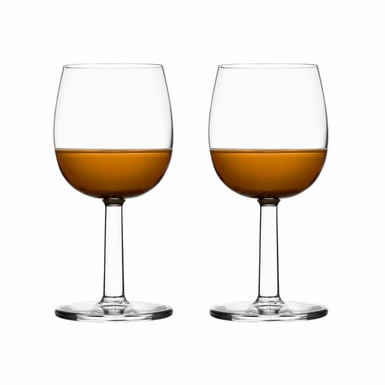 iittala Raami Aperitif Glasses (Set of 2)