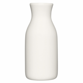 iittala Raami White Pitcher