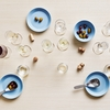 iittala Teema Light Blue 16pc Starter Set