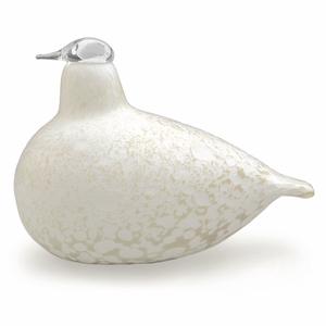 iittala Toikka Willow Grouse