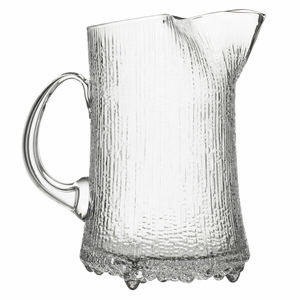 iittala Ultima Thule Ice Lip Pitcher