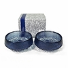 iittala Ultima Thule Rain Dessert Bowl 2pc Gift Set