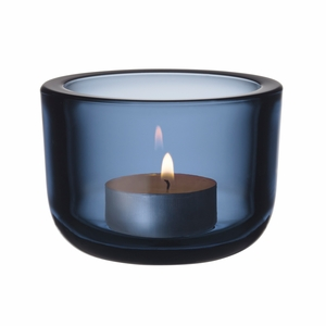 iittala Valkea Rain Tealight Candle Holder
