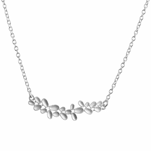 Kalevala Haave Silver Necklace