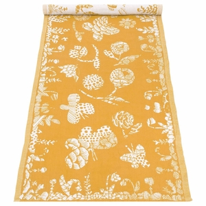 Lapuan Kankurit Aamos Cloudberry Table Runner