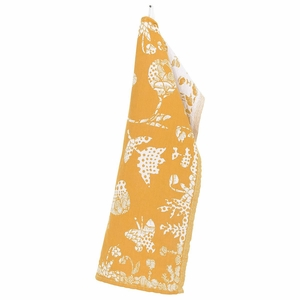 Lapuan Kankurit Aamos Cloudberry Tea Towel
