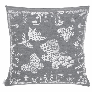Lapuan Kankurit Aamos Grey Throw Pillow