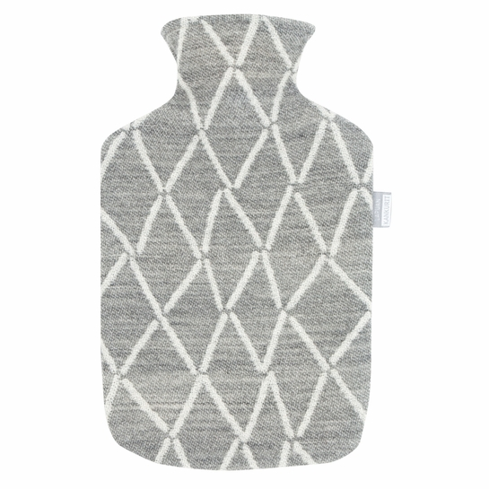Lapuan Kankurit Eskimo Grey Hot Water Bottle