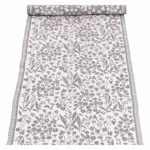 Lapuan Kankurit Niitty Brown Table Runner