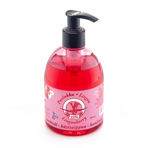 Lingonberry Hand Soap