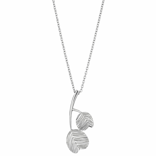 Lumoava Sprout Pendant Necklace