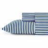 Marimekko Ajo Blue Standard Pillowcase Set