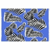 Marimekko Babassu Blue Cotton Fabric