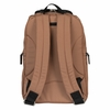 Marimekko Brown Metro Backpack