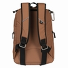 Marimekko Buddy Brown Backpack