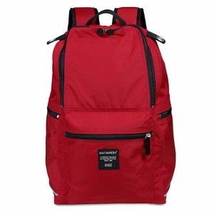 Marimekko Buddy Red Backpack