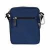 Marimekko Cash & Carry Night Blue Bag