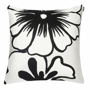 Marimekko Throw Pillows Decor Square Designer Accent