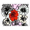 Marimekko Elakoon Elama Acrylic-coated Cotton Fabric Repeat