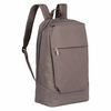 Marimekko Kortteli Melange Brown City Backpack