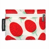 Marimekko Mansikka White / Red Smart Sack