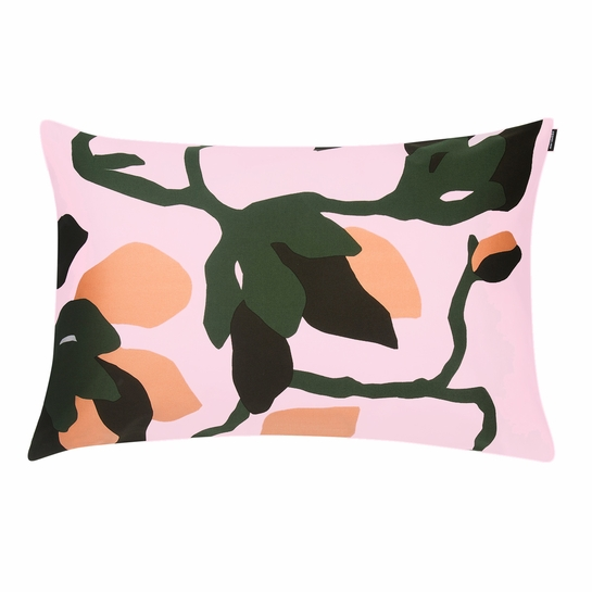 Marimekko Mielitty Lounge Throw Pillow