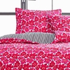 Marimekko Mini Unikko Reversible Quilt Sets