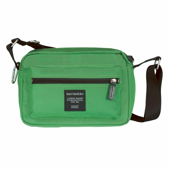 Marimekko My Things Green Bag