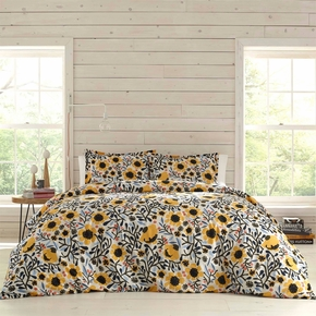 Marimekko Mykero Full / Queen Duvet Cover Set