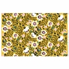 Marimekko Mykero Yellow / Multi Fabric