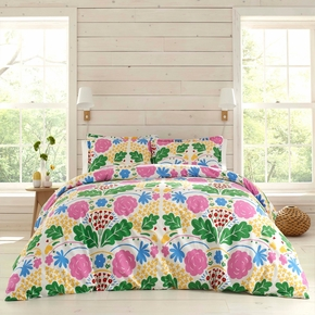 Marimekko Onni Full / Queen Duvet Cover Set