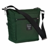 Marimekko Pal Dark Green Shoulder Bag