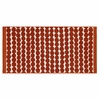 Marimekko Rasymatto White / Brown Hand Towel