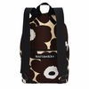 Marimekko Unikko Beige / Brown Enni Backpack