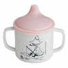 Moomin Pink Baby Sippy Cup