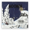 Moomin Ski Blue Lunch Napkins