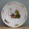 Moomin Snufkin Camping Children's Bowl